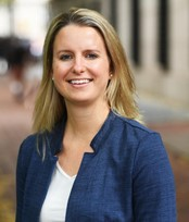 Image of Katherine Reuther, PhD, MBA