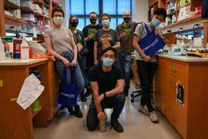 Members of the Kayser Lab (PSOM)